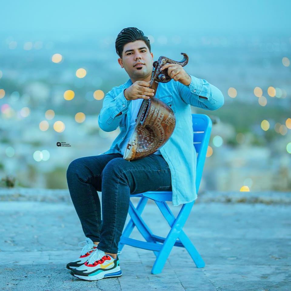 علی ارامی