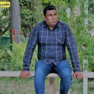 عقیل رحیمی حفله جدید