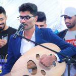 احمد جمشید دو اجرای جدید