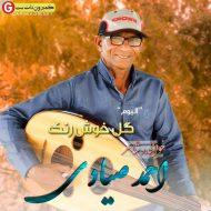 احمد صیادی البوم گل خوش رنگ