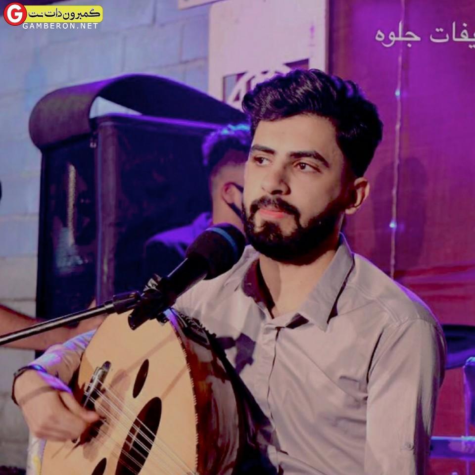 محمد امین مومن زاده حفله عود