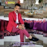 محمد علی نسب اهنگ تولدت مبارک