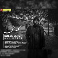 علی حبیب اهنگ کلبه عشق