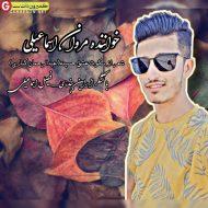 مروان اسماعیلی اهنگ عسل