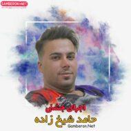 حامد شیخ زاده اجری جشنی