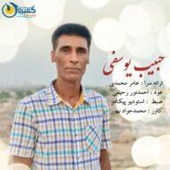 حبیب یوسفی اهنگ مسافر